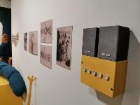 Выставка «Как звучит книга» , Фото: 27