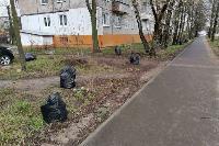 Незаконная торговля на Фрунзе и плохая уборка улиц Тулы, Фото: 17
