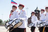 Парад Победы в Туле-2020, Фото: 146