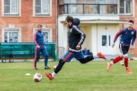 Тульский «Арсенал» готовится к выезду в Нижний Новгород, Фото: 57