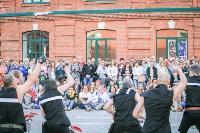 Театральный дворик. День 3. 20.07.2015, Фото: 36