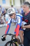 Первенство России по велоспорту на треке., Фото: 50
