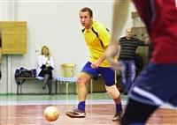 Матчи Лиги любителей футбола, Фото: 30