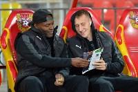 Арсенал - Краснодар: Текстовая трансляция матча, Фото: 7