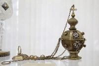 Открытие выставки «Святая Гора Афон и Монастыри России», Фото: 26