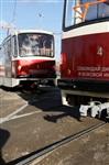 В Туле запустили пять новых трамваев, Фото: 9