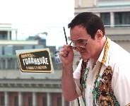 """Квентин Тарантино, """"Однажды в Голливуде"""", Фото: 10"""