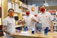 В Туле открыли первый в России совместный салон-магазин МТС и Xiaomi, Фото: 5
