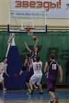 Квалификационный этап чемпионата Ассоциации студенческого баскетбола (АСБ) среди команд ЦФО, Фото: 18