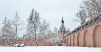 Снежная Тула. 15 ноября 2015, Фото: 59