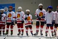 Детский хоккейный турнир на Кубок «Skoda», Новомосковск, 22 сентября, Фото: 15