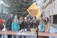 Масленица. ТулГУ, 25 февраля 2014, Фото: 1