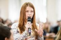 Гендиректор «Билайн» рассказал тульским студентам об успехе, Фото: 59