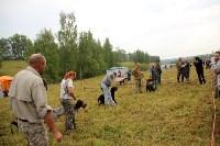 Выставка охотничьих собак под Тулой, Фото: 53