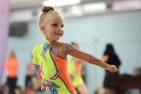 Соревнования «Первые шаги в художественной гимнастике», Фото: 56
