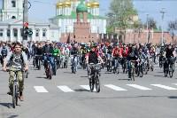 Первомайский велопробег, Фото: 34