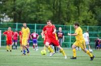 4-ый традиционный футбольный турнир среди журналистов, Фото: 24