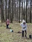 «Тульское землячество» высадило молодые деревья в музее-усадьбе «Дворяниново», Фото: 6