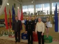 Туляки на соревнованиях по спортивной гимнастике в Брянске., Фото: 21