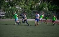 В Туле прошла спартакиада спасателей по мини-футболу, Фото: 17