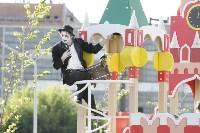 Закрытие фестиваля Театральный дворик, Фото: 119