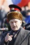 70-летие передачи Красной армии танковой колонны «Дмитрий Донской», Фото: 10