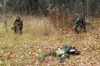Стрельба, БТР и спасение раненых: в Тульской области бойцы Росгвардии неделю жили в лесу, Фото: 54