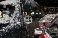 В ДТП на М-2 в Туле пострадали четыре человека, Фото: 19
