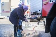 Очереди за водой в Пролетарском округе, Фото: 9