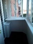 Успейте заказать отделку балкона и новые окна до холодов, Фото: 18