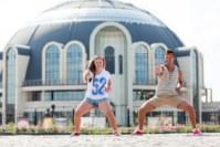 Уличные танцоры Тулы, Фото: 47