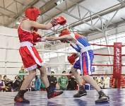 Чемпионат и первенство Тульской области по боксу, Фото: 41