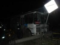 Авария в Пролетарском районе вечером 3 октября, Фото: 1