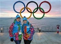Фотовпечатления тульского волонтера в олимпийском Сочи, Фото: 15