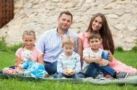 Семья Елены и Василия Кучерявых, Фото: 3