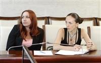 Заседание Общественного совета при комитете Тульской области по спорту и молодежной политике., Фото: 6