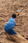 Пляжный волейбол в Барсуках, Фото: 99