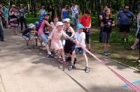 Соревнования по воркауту от ЛДПР, Фото: 10