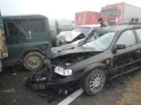 Аварии на трассе Тула-Новомосковск. , Фото: 15