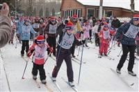 В «Лыжне России-2014» приняли участие три тысячи туляков, Фото: 10