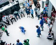 Соревнования по брейкдансу среди детей. 31.01.2015, Фото: 67