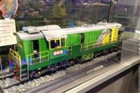 Поезд-музей в Туле, Фото: 1