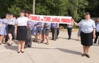 Тульские полицейские вспомнили ПДД, Фото: 52