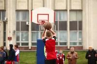 Соревнования по уличному баскетболу. День города-2015, Фото: 46