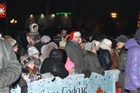 Ёлка на площади Ленина. 25 декабря 2013, Фото: 20