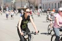 В семейном велопараде приняли участие сотни туляков , Фото: 48