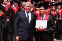 Вручение дипломов магистрам ТулГУ. 4.07.2014, Фото: 189
