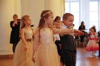 Детский бал в Дворянском собрании, Фото: 103