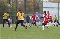 Полным ходом идет розыгрыш кубка «Слободы» по мини-футболу, Фото: 7
