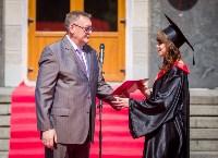 Магистры ТулГУ получили дипломы с отличием, Фото: 47